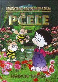 Pčele - Graditelji savršenih saća