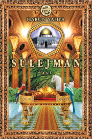 Sulejman a.s. - Autor: Harun Yahya