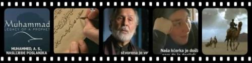 Muhammed a.s. - Naslijeđe poslanika (Dokumentarni film)