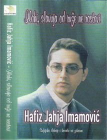 Hafiz Jahja Imamović