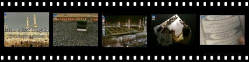 Islam heißt Hinabe