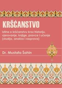 Krščanstvo - Dr. Mustafa Šahin