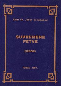 Suvremene fetve -  Šejh Jusuf El-Karadavi
