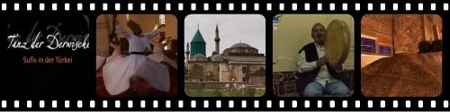 Tanz der Derwische - Sufis in der Türkei
