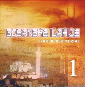 Bosanske ilahije 1. dio