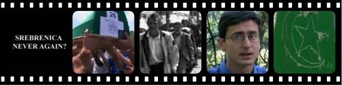 Srebrenica - Never again?
