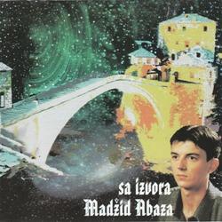Madzid Abaza - Sa izvora